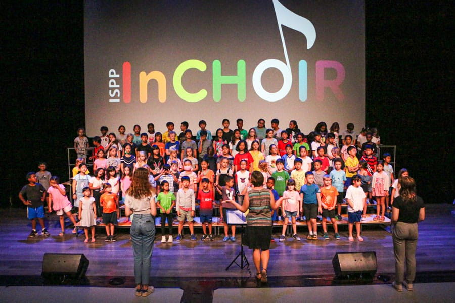 ISPP InChoir